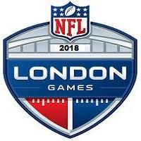 Titans to play in London in 2018 NFL season