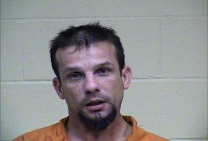 Elkton man served with warrants