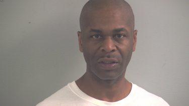 Logan pursuit ends with arrest on 35 charges
