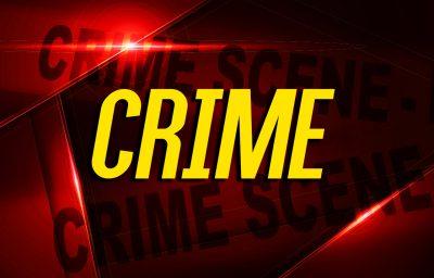 Burglary investigated on Sanderson Drive