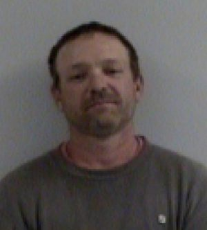 Arrest made in Logan County bank robbery