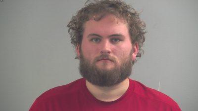 Logan Co. pursuit ends with arrest