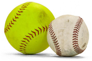 Friday's HS Baseball/Softball Scores-Today's games