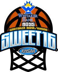 Boys Sweet 16 quarterfinal scores/semifinal schedule