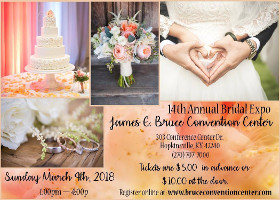 Bridal Expo 2018