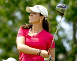 Talley finishes first round on LPGA Tour