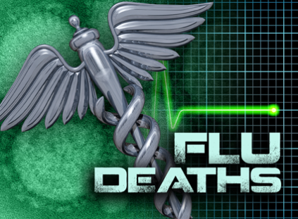 Flu now 'an epidemic' in Kentucky