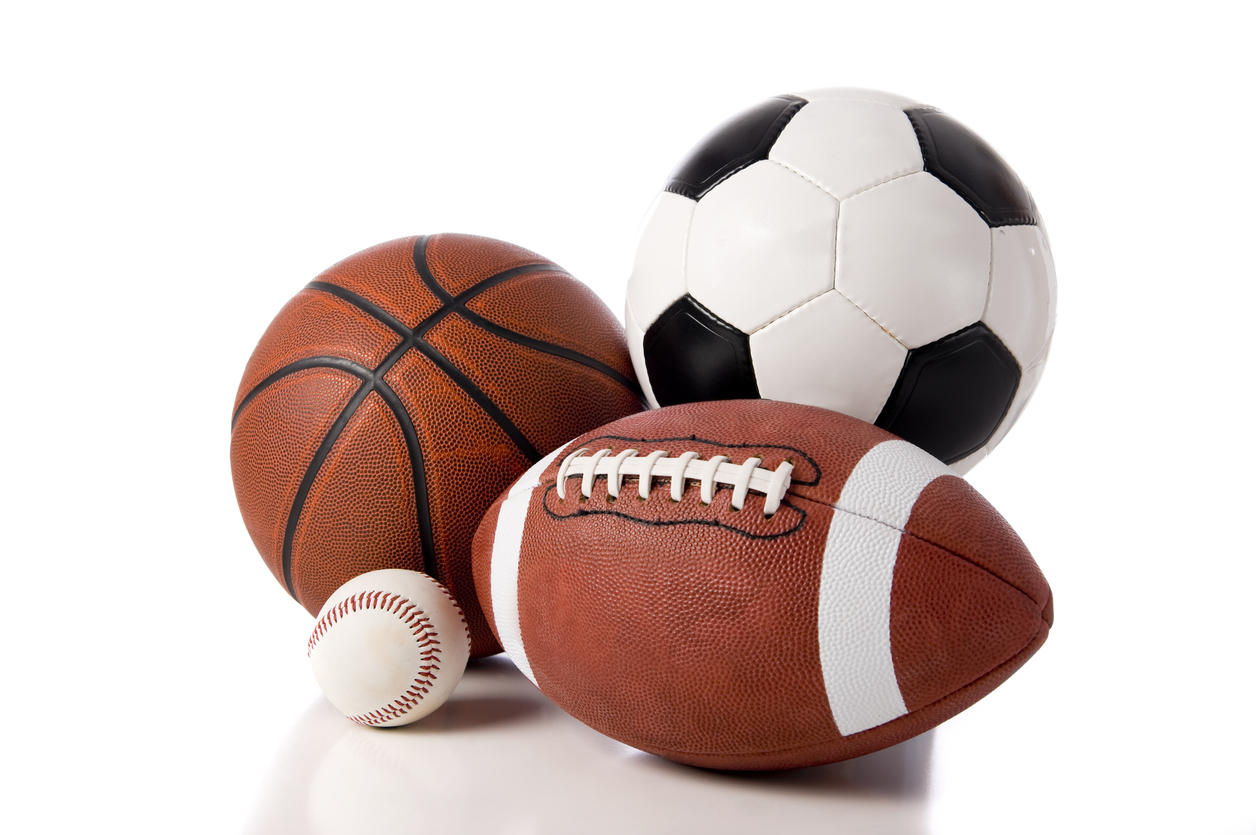Sports Schedule for the week of 2/19/18