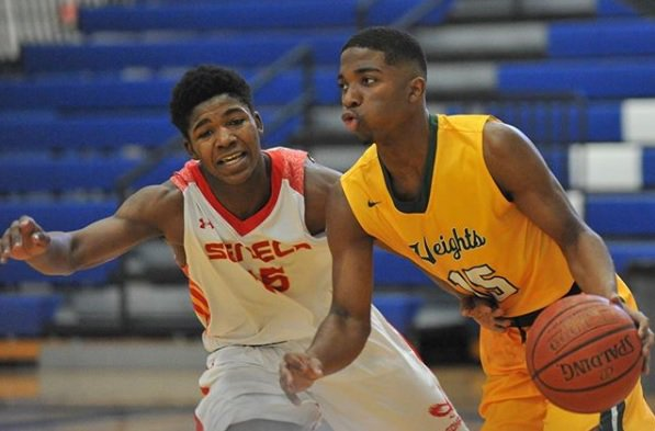 UHA's Tandy gets another collegiate offer