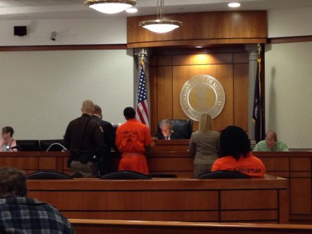 Mediation to be scheduled in East Ninth murder case