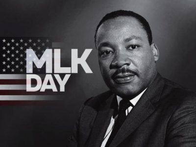 Local NAACP to host MLK march, service