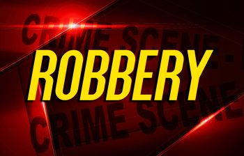 Bank robbed in Logan County