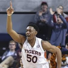 Auburn hoopster Wiley ineligible for rest of season