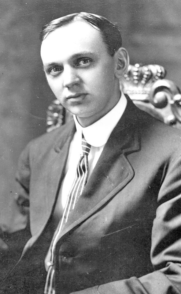 Edgar Cayce seminar coming up in March