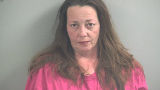 Russellville woman arrested on multiple drug charges