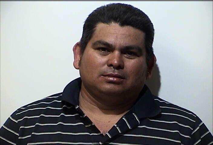 HPD: Man arrested for DUI after striking fence