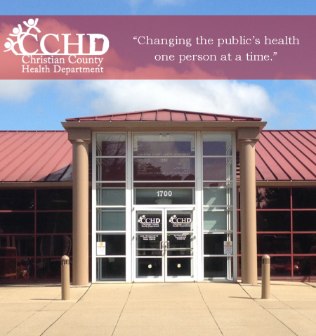 CCHD still urging people to get flu shot