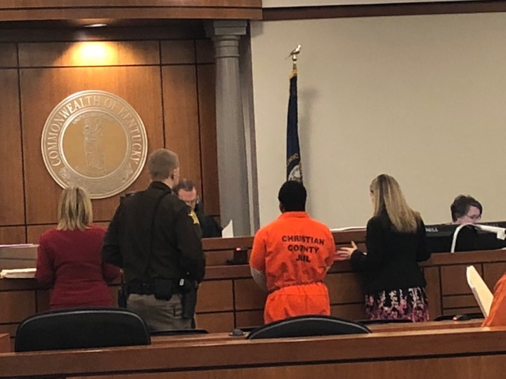 Bond reduction denied for Younglove murder suspect