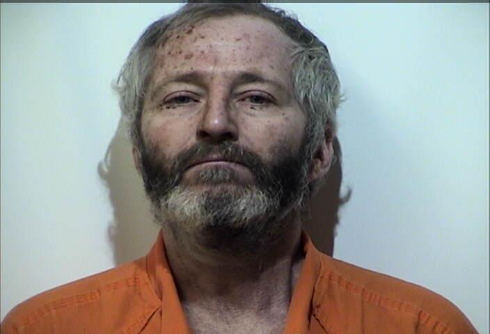 CCSO: Man was naked in ditch