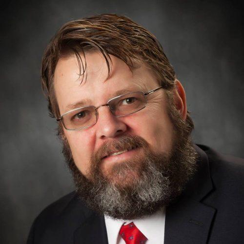 Gov. appoints Union Co. judge-executive