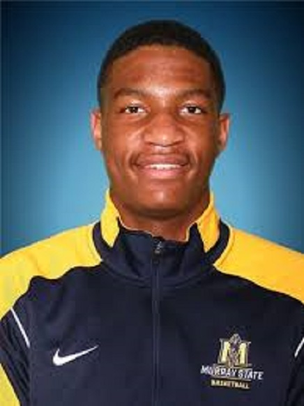 Murray State suspends hoopster DuPree