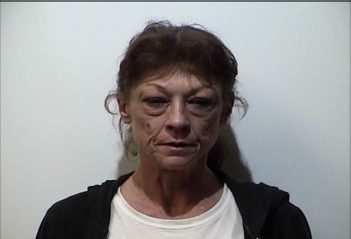 Woman accused of stabbing minor son