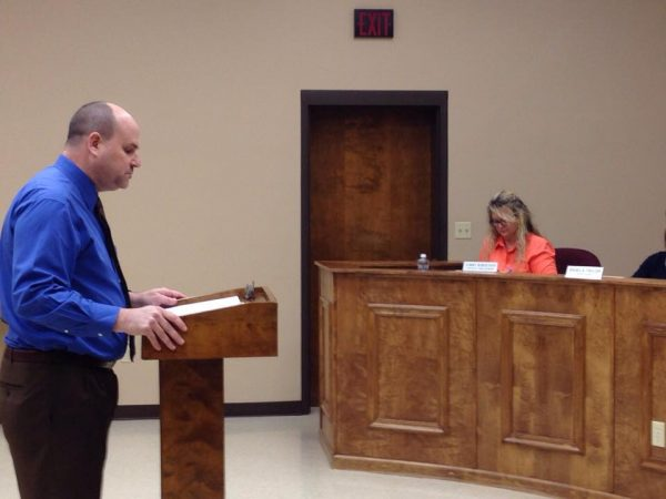New Todd Co. Chamber of Commerce possibly in the works