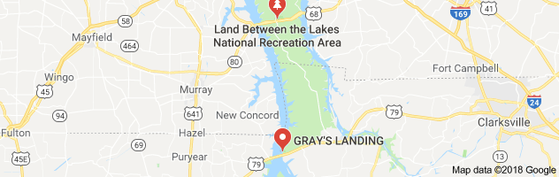 Man drowns on KY Lake in Stewart County