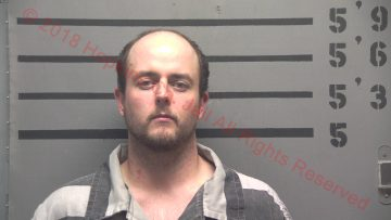 White Plains man, Hopkinsville woman arrested on meth charges