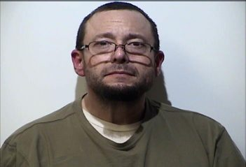 Hopkinsville man charged with meth possession