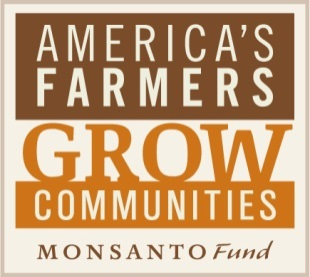 Grace and Mercy receives Monsanto grant
