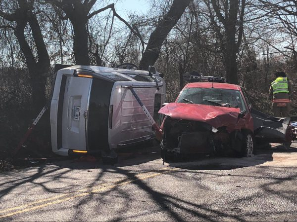 Details released on Cox Mil/Pyle Lane accident