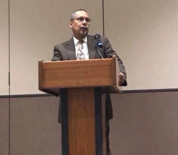 Heritage Breakfast speaker talks healthcare in Ky.