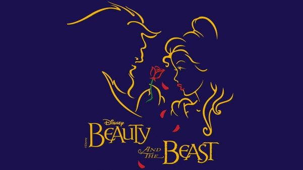 Campanile celebrating 10 years with Beauty and the Beast