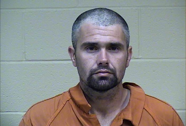 Cadiz man arrested in Trenton for meth, DUI