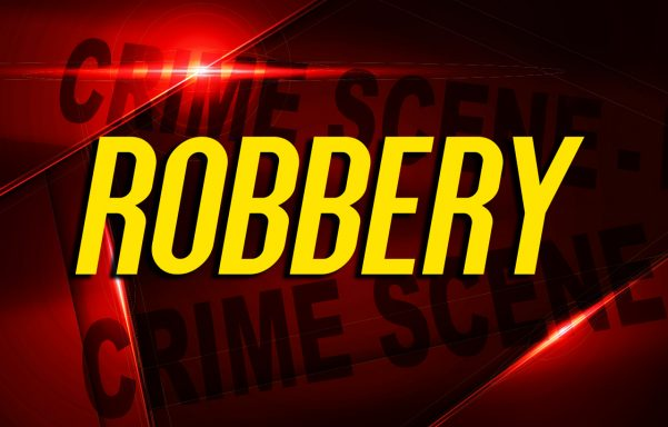 Two arrested, one still sought in Madisonville robbery