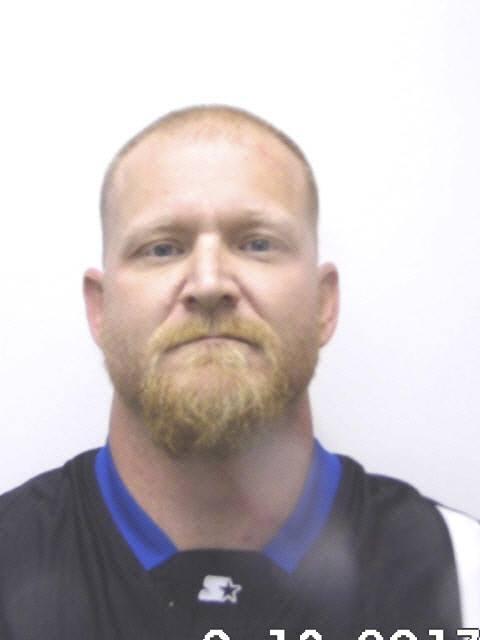 Princeton Police seeking wanted fugitive