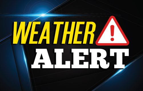 Fort Campbell to test weather alert system Tuesday