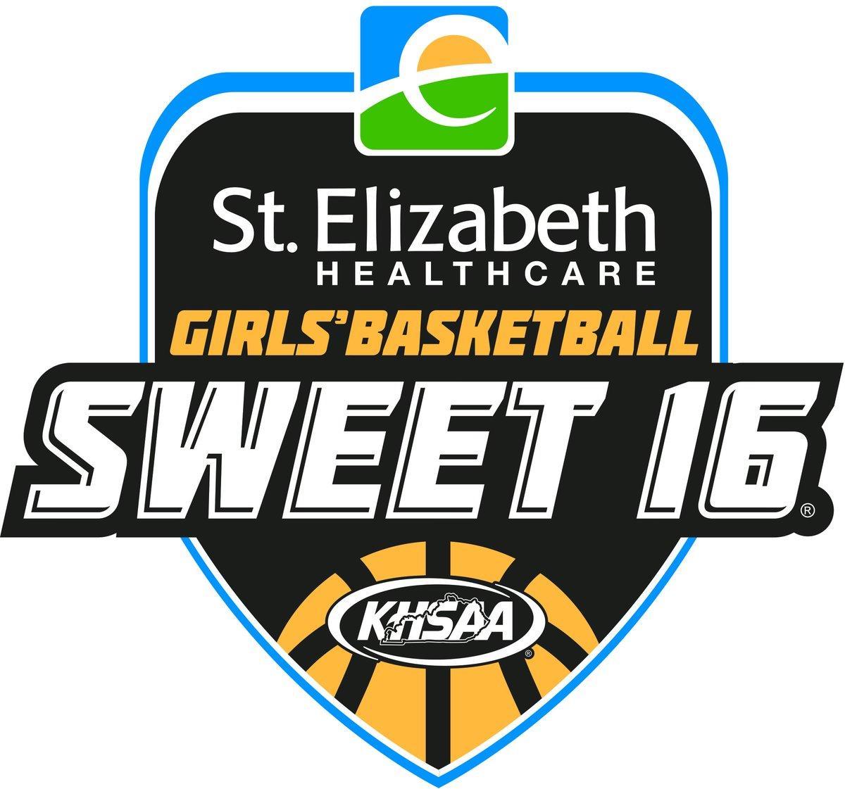 Girls Sweet 16 begins today