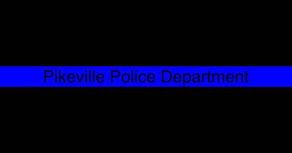 Pikeville police officer killed in line of duty