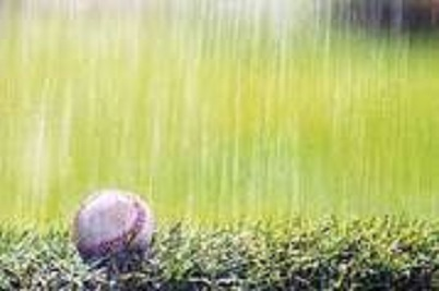 Reds final exhibition game rained out