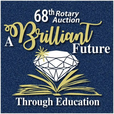 68th Rotary Auction