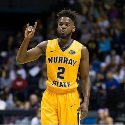 Murray State's Stark to participate in Final Four event