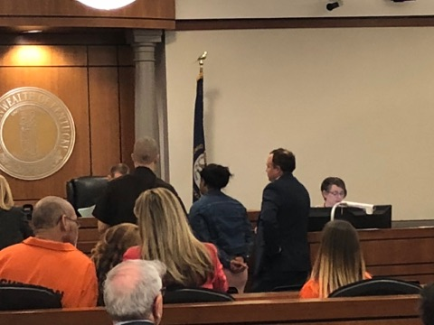 Trial delayed in hit and run murder case