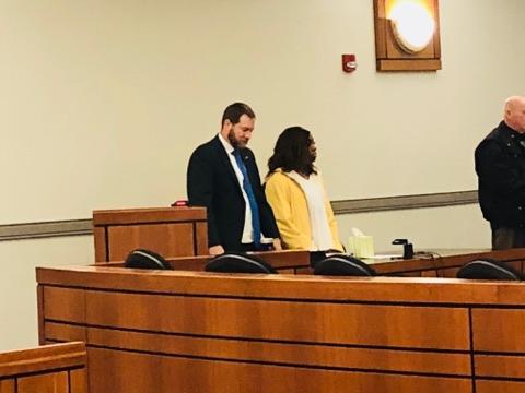 Mistrial declared in Catlett manslaughter case