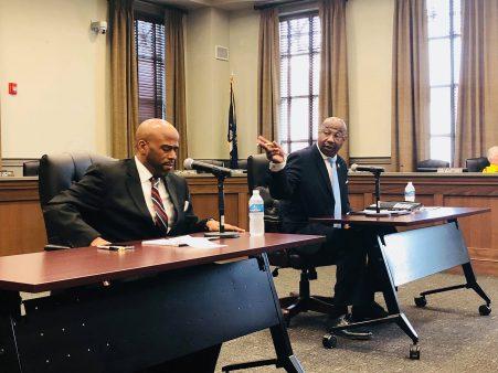 Hopkinsville City Council candidates debate