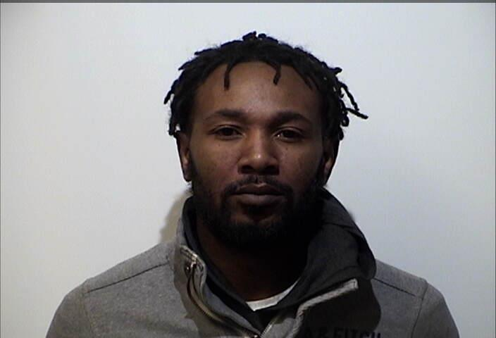 Cadiz man charged with trafficking synthetic drugs