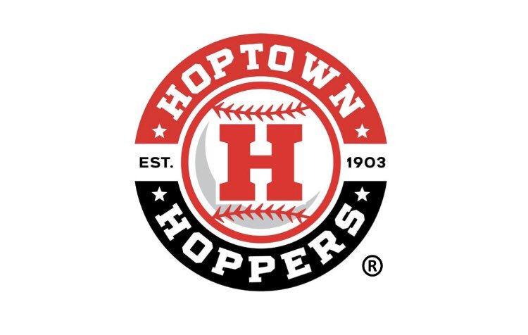Hoppers add two pitchers