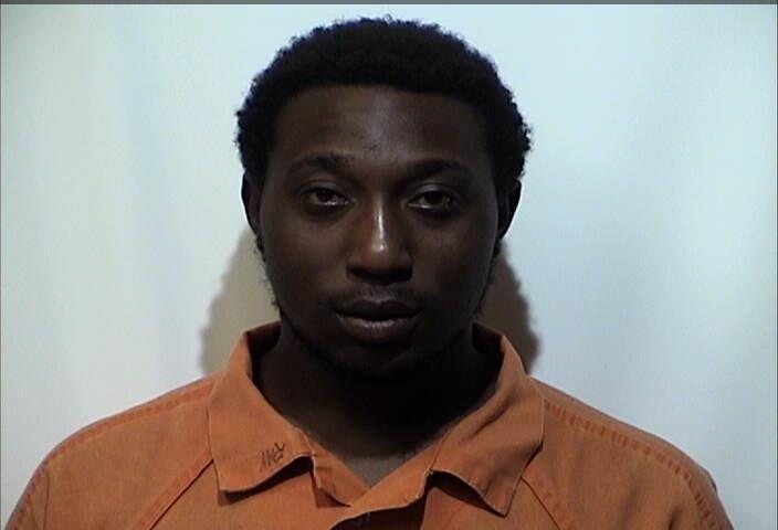 Man arrested for marijuana trafficking