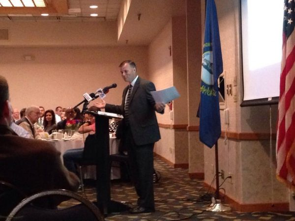 Chamber, mayors give state of the community
